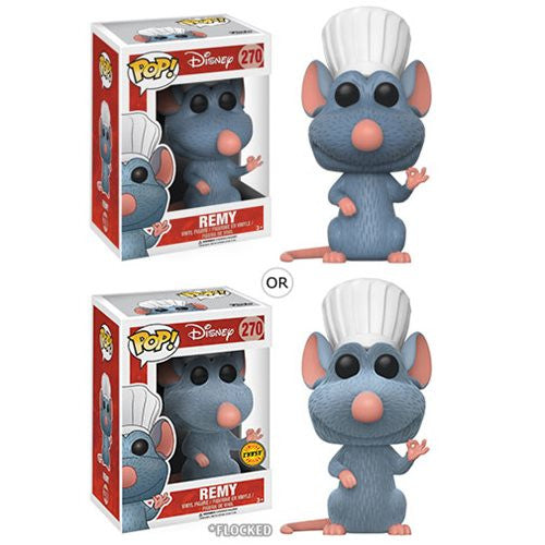 POP! Ratatouille: Remy Vinyl Figure (Non-chase)