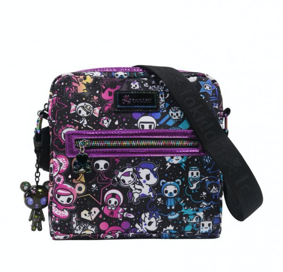 Galactic Dreams Bowler Bag