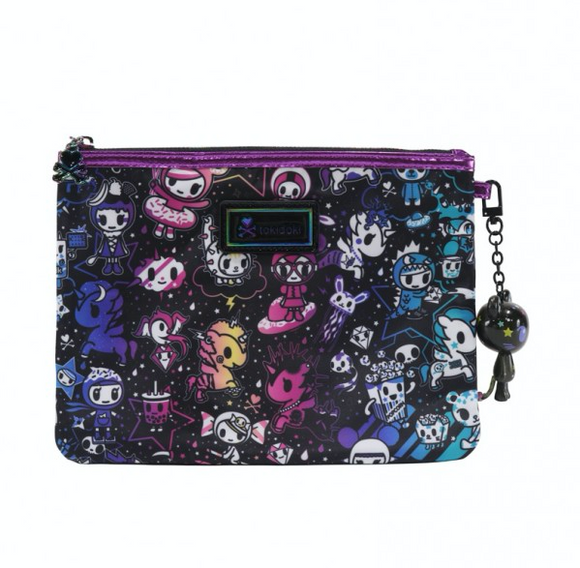 Galactic Dreams Zip Pouch