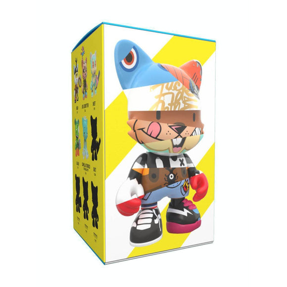 Janky Series One Blind Box Case of 24