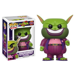 POP! Space Jam: Swackhammer Vinyl Figure