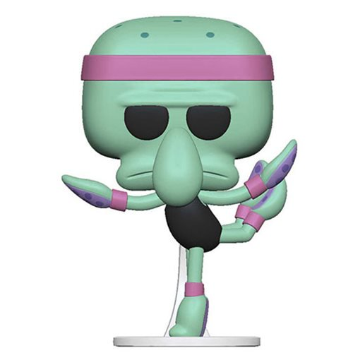 POP! Animation - Spongebob Squarepants: Squidward Tentacles #560