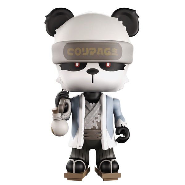 "Gold Life: Tapso the Ornery Panda 8"" Vinyl Figure (PRE-ORDER)"