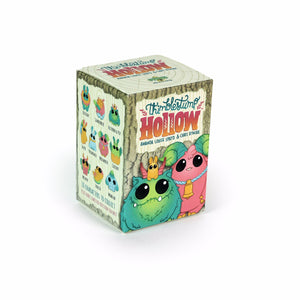 Thimblestump Hollow Series 2 Vinyl Mini Series Blind Box