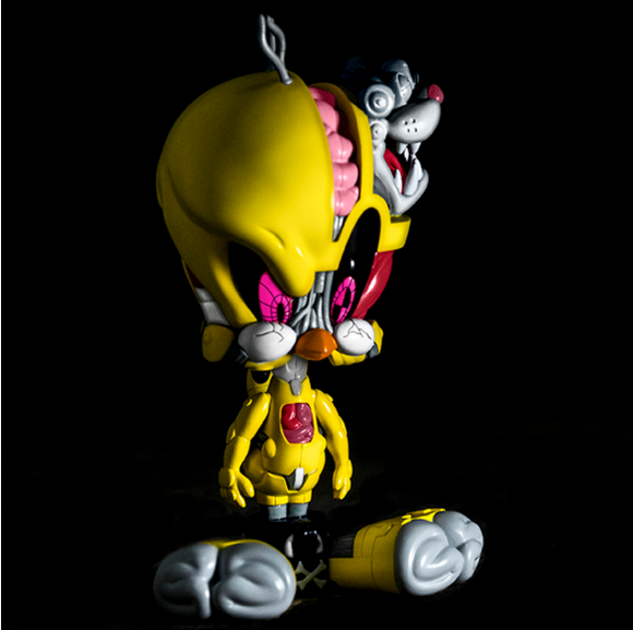 Get Animated Series: Tweety 9