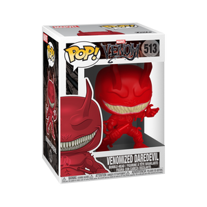 POP! Marvel - Venom: Venomized Daredevil #513