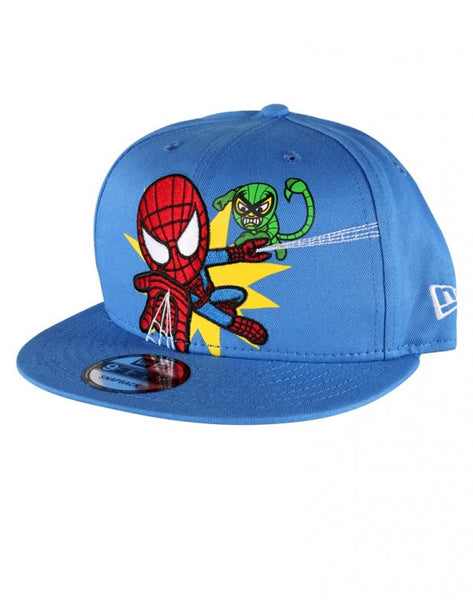 Action Spidey Men's Snapback