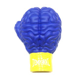 "Boxing Brain 4.75"" Soft Vinyl - Dubs Edition (Plastic & Heroes Exclusive)"