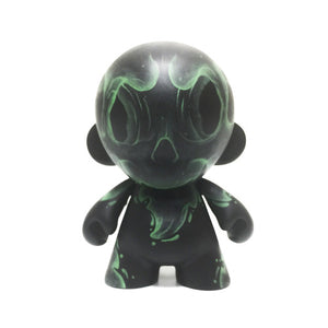 Atomic X-Ray Custom Munny