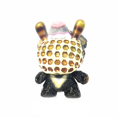 "Honeycomb - Custom 3"" Mishka Dunny"