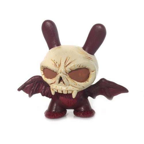 Vampire Bat Bobby - Custom 3
