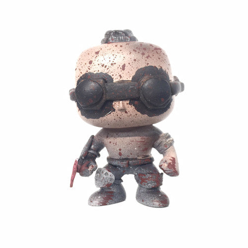 The Cutter - Custom Funko DIY