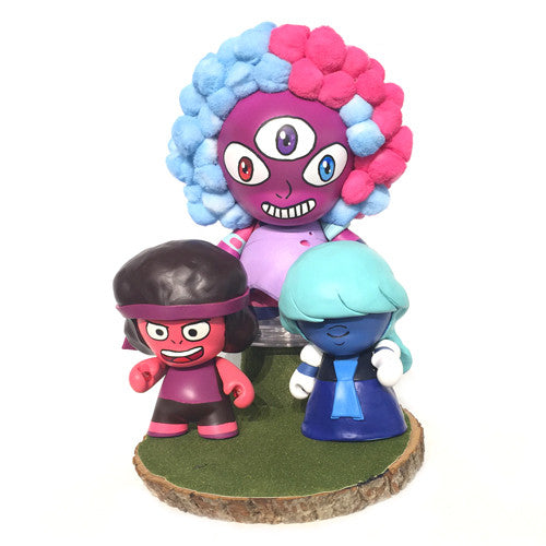 The Answer - Custom Munnys