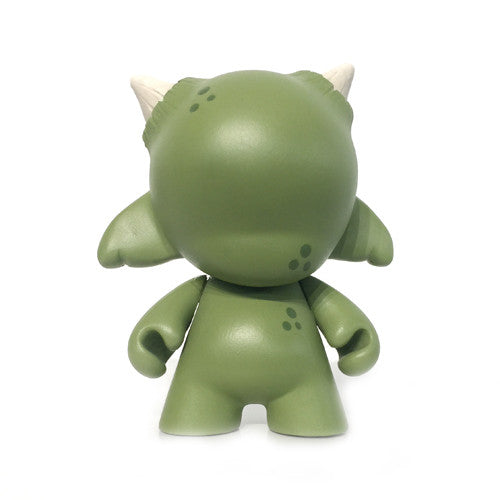 "Essence of Oop - Custom 4"" Munny"