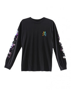 Dream Sleeves Long Sleeve Tee (Unisex)