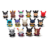 "DC Batman 3"" Dunny Series Case of 24"