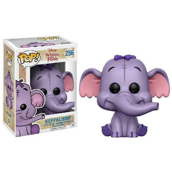 POP! Disney: Heffalump Vinyl Figure