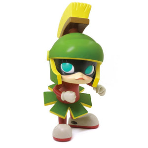 "Get Animated Series: Marvin the Martian Molly 8"" Vinyl Figure"