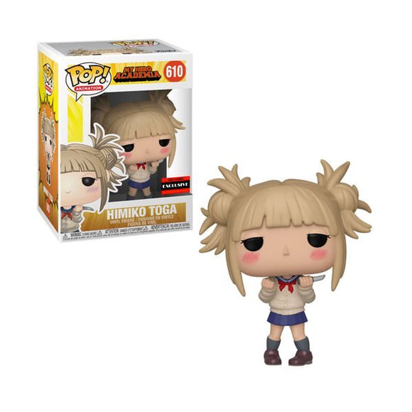 POP! Anime - My Hero Academia: AAA Anime Exclusive Himiko Toga #610