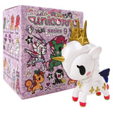 Unicorno Series 9 Blind Box Mini Series