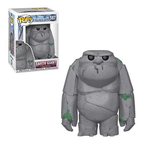 POP! Disney - Frozen 2: Earth Giant #587