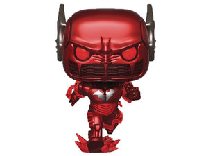 POP! DC Heroes - Batman: PX Exclusive Red Death Batman #283
