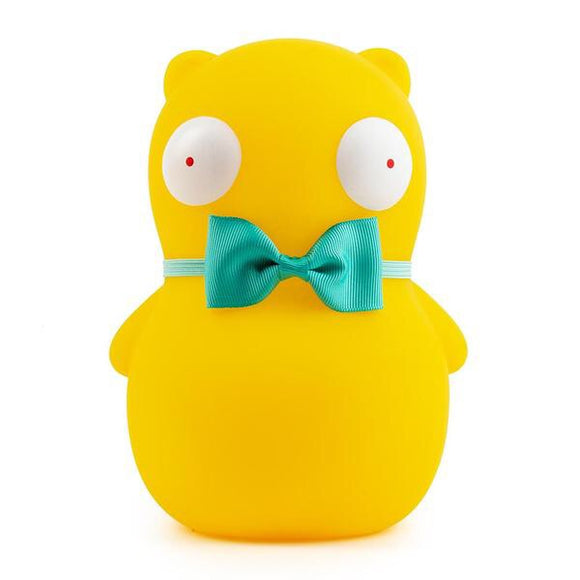 Bob's Burgers Kuchi Kopi Medium Art Vinyl Figure