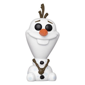 POP! Disney - Frozen 2: Olaf #583