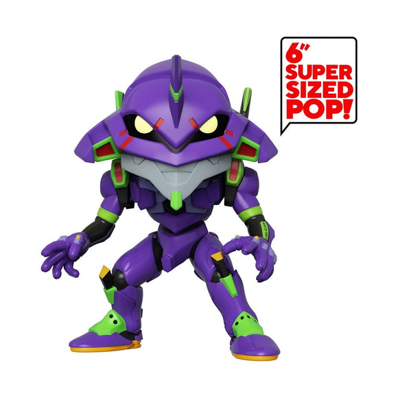 "POP! Anime - Neon Genesis Evangelion: 6"" Eva Unit 01 #460"