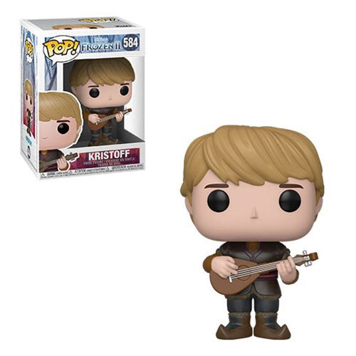 POP! Disney - Frozen 2: Kristoff #584