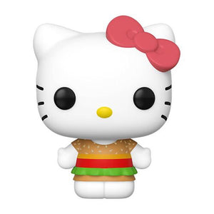 POP! Sanrio - Hello Kitty: Kawaii Burger Shop Hello Kitty #29