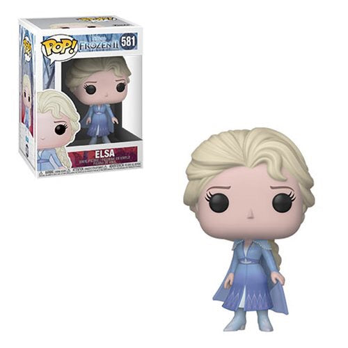 POP! Disney - Frozen 2: Elsa #581