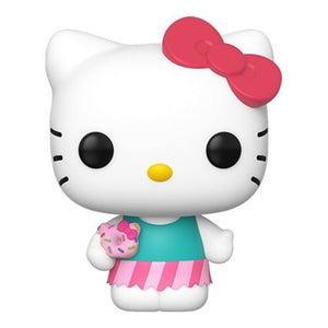 POP! Sanrio - Hello Kitty: Sweet Treat Hello Kitty #30