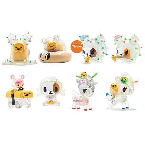 Gudetama Series 1 Blind Box Mini Series
