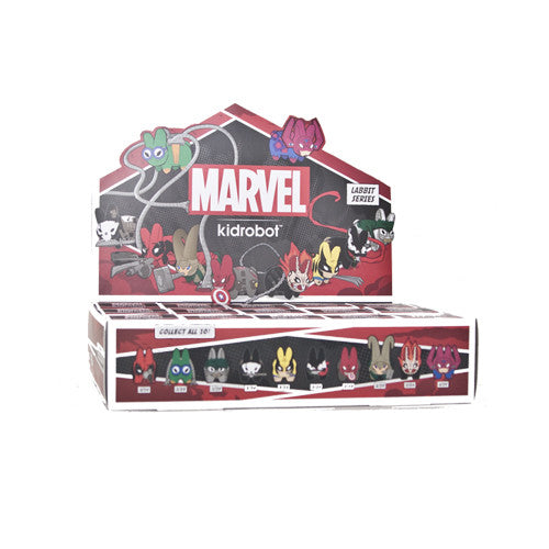 Marvel Labbit Mini Blind Box