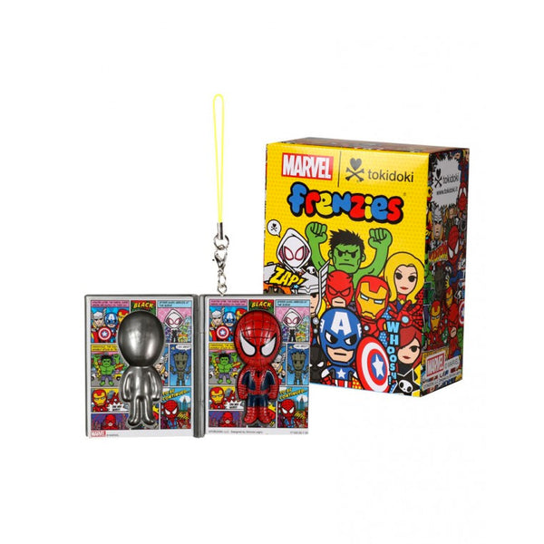 Marvel | tokidoki Frenzies Case of 24