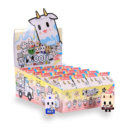 Moofia Series 2 Blind Box