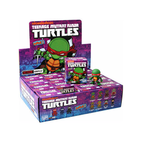 Teenage Mutant Ninja Turtles Wave 1 Blind Box