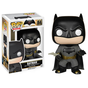 POP! Batman v Superman: Batman Vinyl Figure