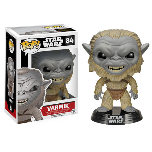 POP! The Force Awakens: Varmik Bobble Head Vinyl Figure