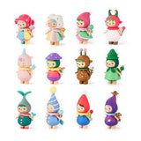 Pucky Forest Fairies Blind Box Mini Series