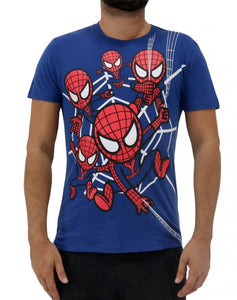 Spidey Chaos Men's Tee
