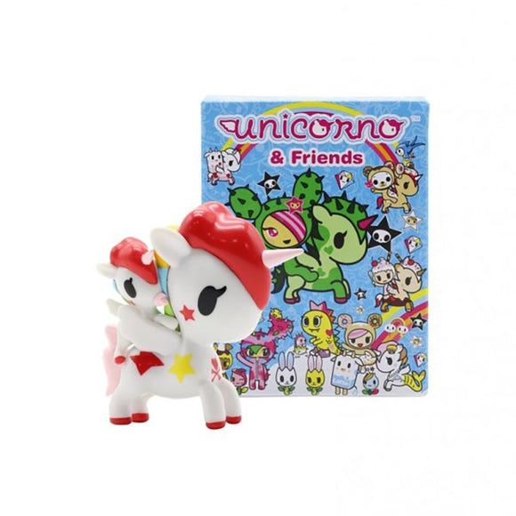 Unicorno & Friends Blind Box Mini Series Case of 24