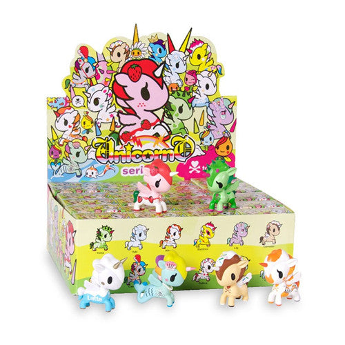 Unicorno Series 4 Blind Box