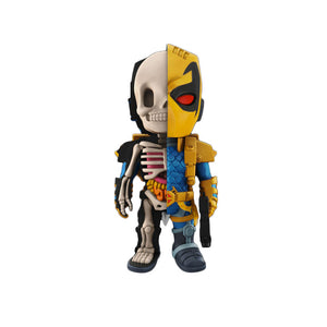"XXRay Deathstroke 4"" Vinyl Figure"