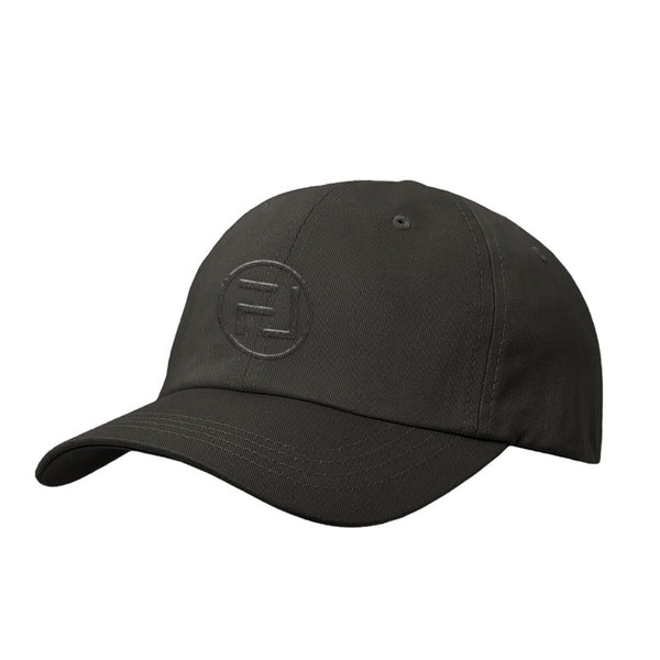 Dad Hat: Black