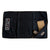 FITLIFE™ Black Gym Towel