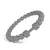 FITLIFE™ Grey Active Bracelet
