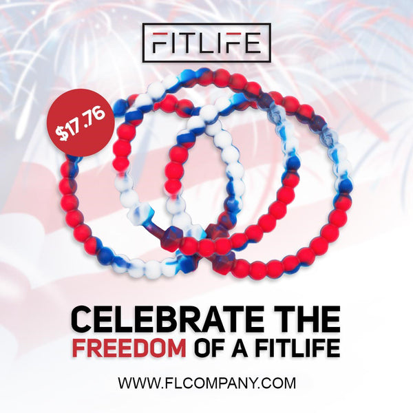$17.76 for 3 Red White and Blue Actives