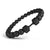 Black Active FITLIFE™ Bracelet